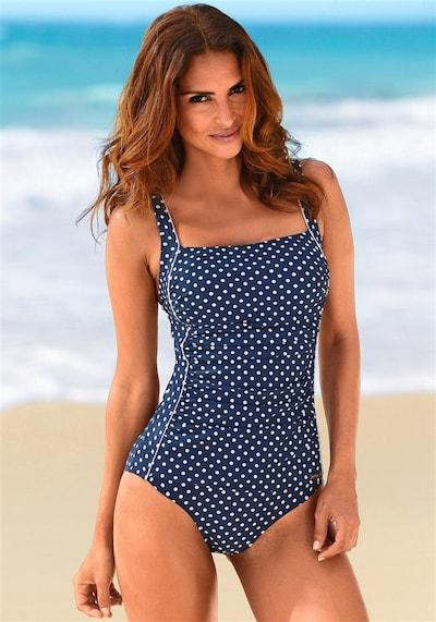 LASCANA Stahovací plavky - modrá, Produkt