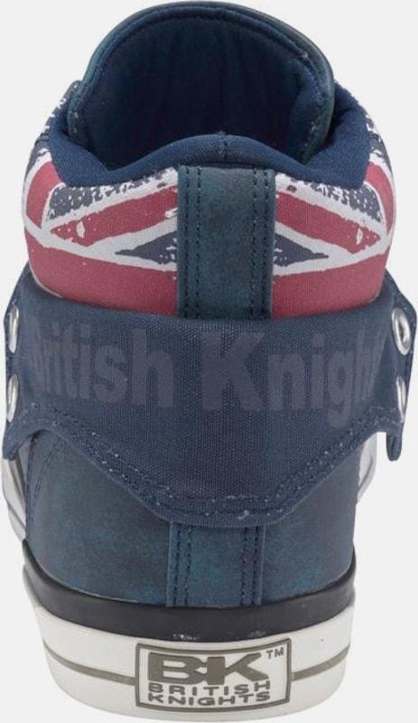 BRITISH KNIGHTS   Turnschuhe Turnschuhe Turnschuhe Roco 2e3d6a