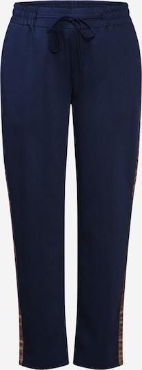 Chino stiliaus kelnės 'Eva' iš Kaffe , spalva - tamsiai mėlyna jūros spalva, Prekių apžvalga