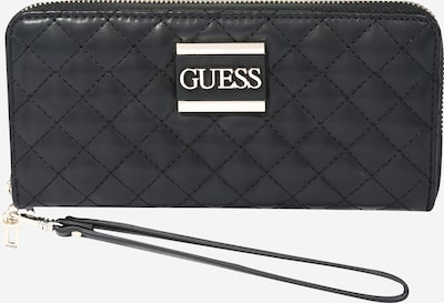 GUESS Peňaženka 'Kamryn' - čierna, Produkt