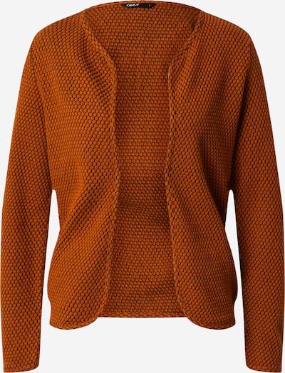 ONLY Cardigan in orange, Produktansicht