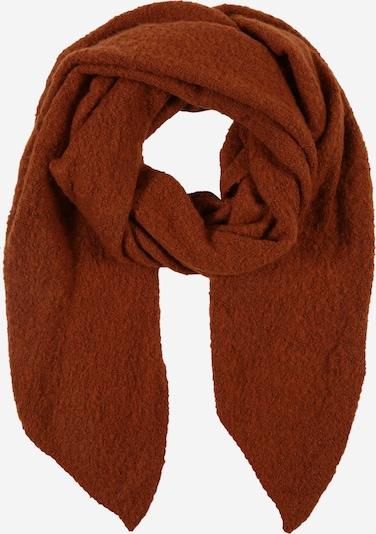 PIECES Sjaal 'PYRON' in de kleur Bruin, Productweergave