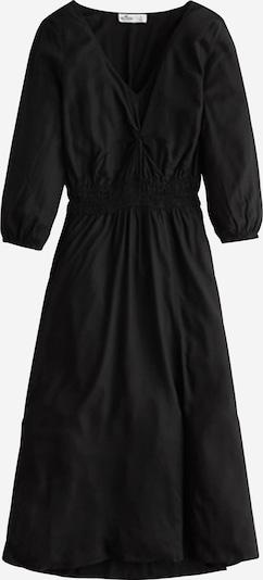 HOLLISTER Robe en noir, Vue avec produit