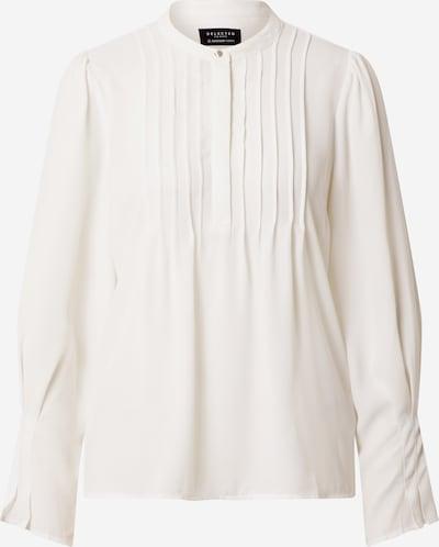 SELECTED FEMME Blusa 'LIVIA' en blanco, Vista del producto