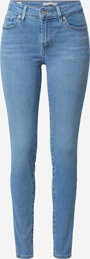 LEVI'S Jeans '711' in blue denim, Item view