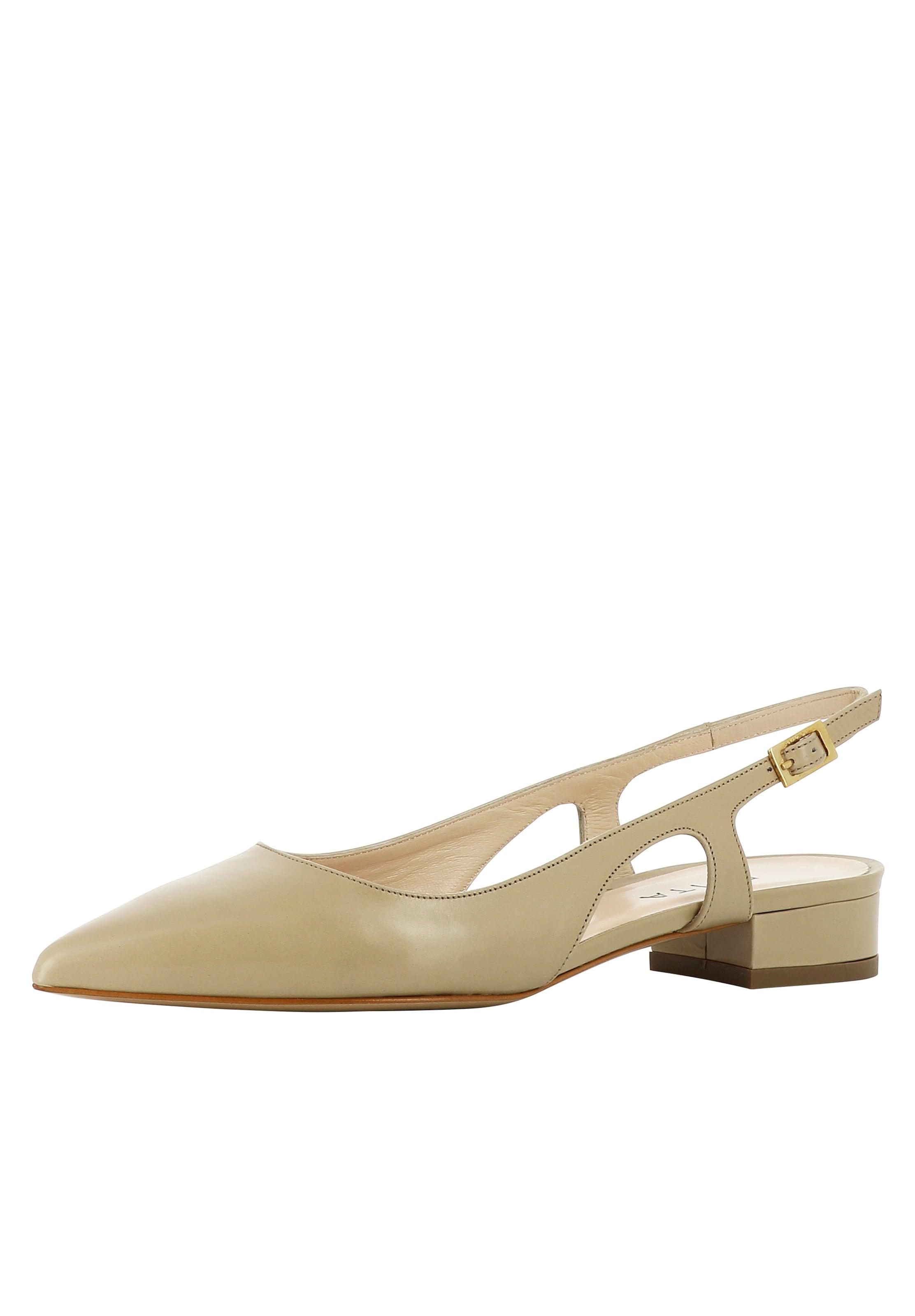 EVITA Damen Schuhe Sling Pumps Verschleißfeste billige Schuhe Damen c403b8
