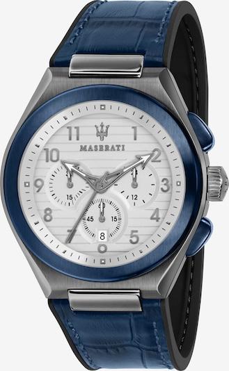 Maserati Uhr 'Triconic' R8871639001 in grau, Produktansicht