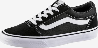 VANS Sneaker 'Ward' in schwarz / weiß, Produktansicht