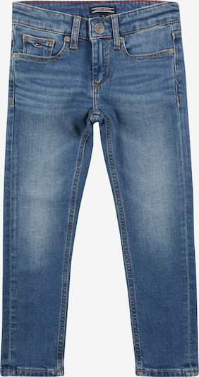TOMMY HILFIGER Jeans 'SCANTON NYMS' in blue denim, Produktansicht