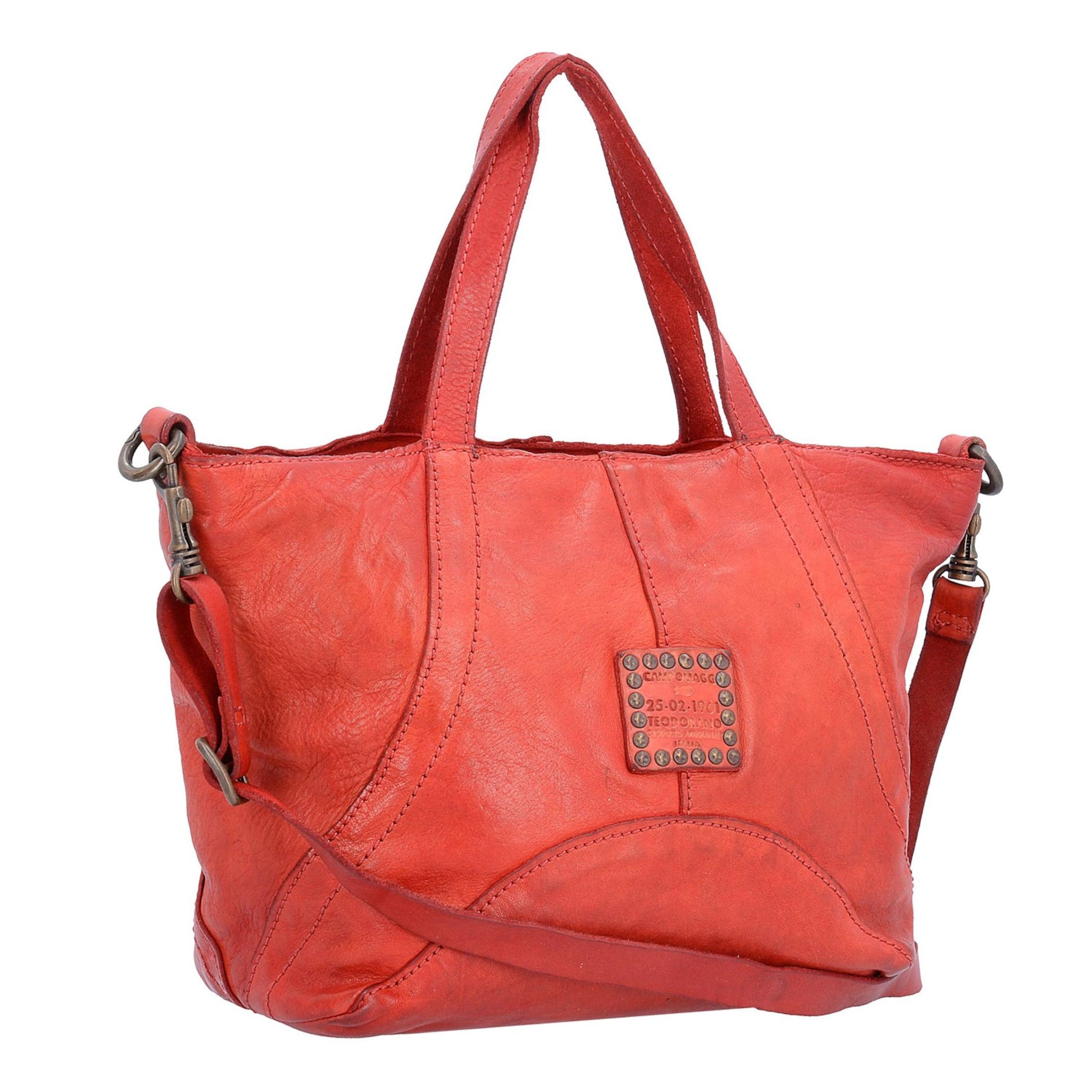 Leder Traditional Campomaggi Traditional Leder Traditional 24 cm cm Campomaggi Campomaggi Handtasche Handtasche 24 Leder cm 24 Campomaggi Handtasche wAp0UExq