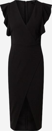 AX Paris Robe fourreau en noir, Vue avec produit