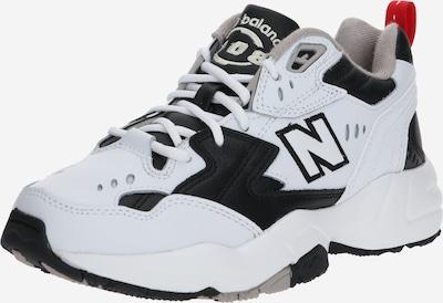 new balance Trampki niskie 'WX608' w kolorze czarny / białym, Podgląd produktu