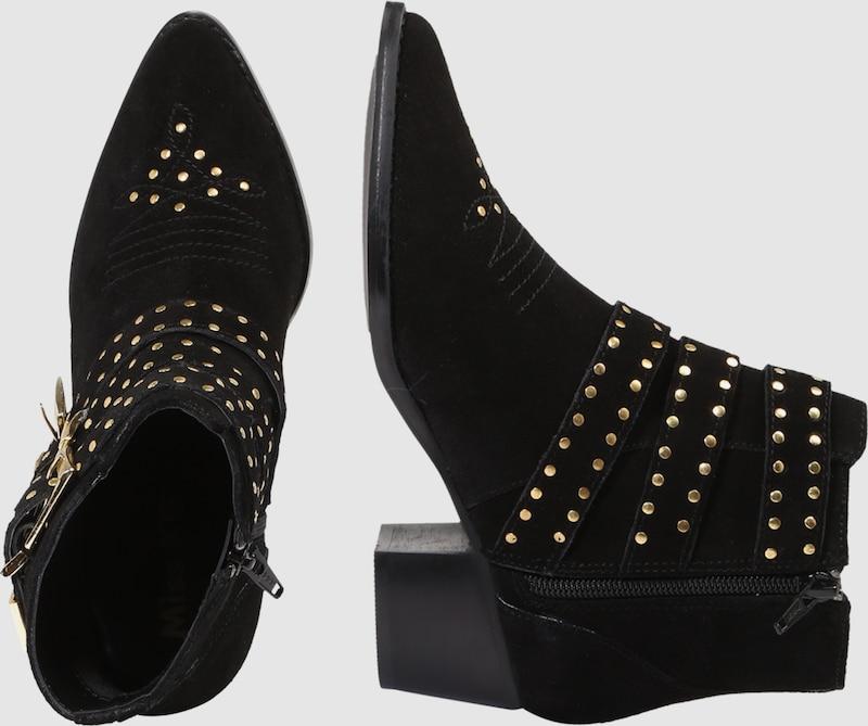 Miss KG Ankle Boots 'Tiger'
