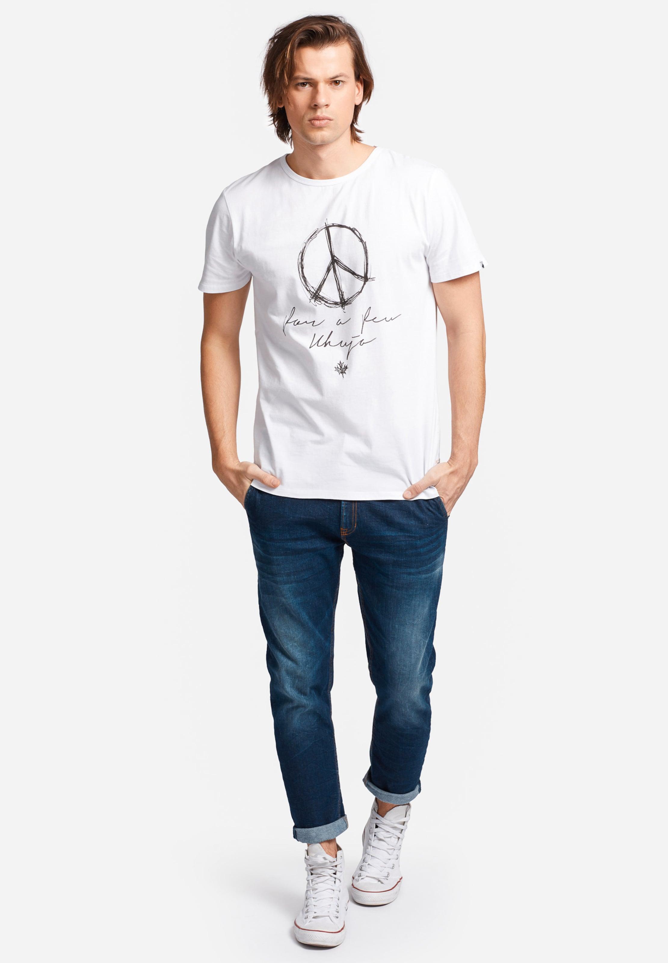 shirt Offwhite T 'alfons Khujo Scrible' In 8nN0mw