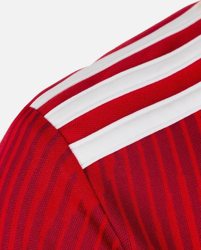 Adidas Munchen Herren Rot Turnschuhe Spezialangebot : Adidas