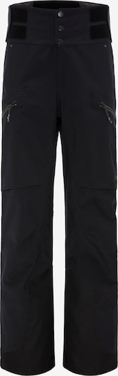PYUA Sportbroek 'Creek-Y' in de kleur Zwart, Productweergave