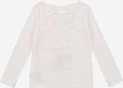 Marškinėliai iš Carter's , spalva - dramblio kaulo: Vaizdas iš galinės pusės