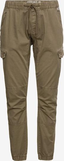 INDICODE JEANS Kargo hlače 'Levy' | kaki barva, Prikaz izdelka