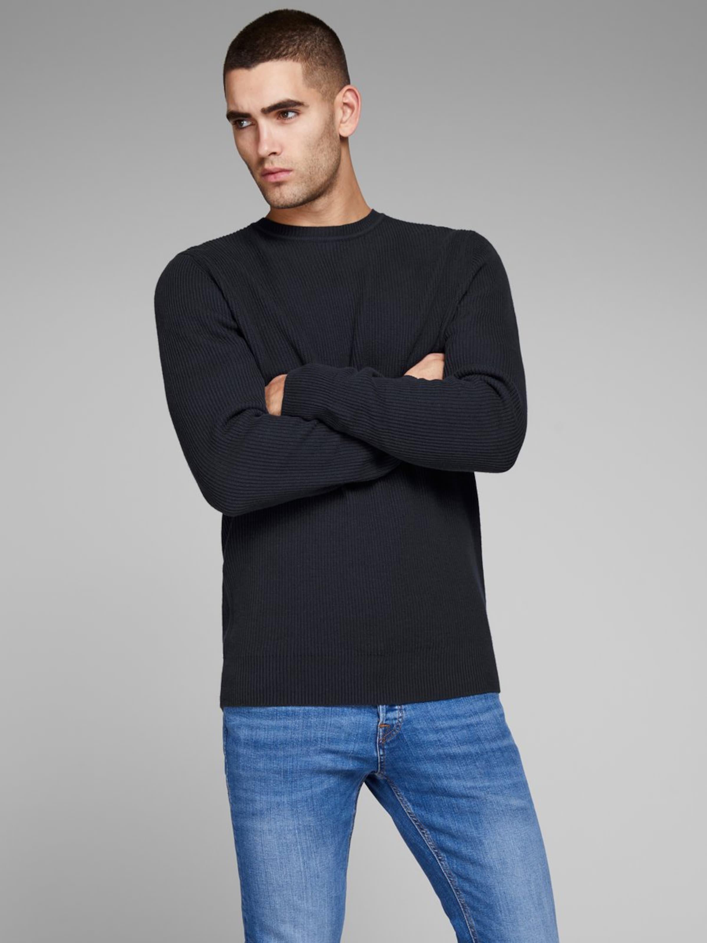 Nachtblau Jones Jones Jackamp; Pullover Pullover Nachtblau Jackamp; Jones Pullover In Jackamp; In In deQxWECBor