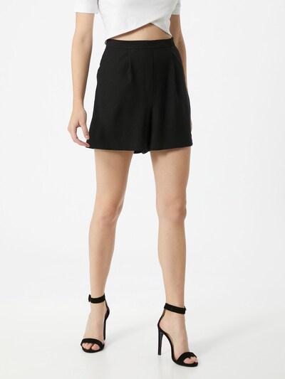 NEW LOOK Hose 'RUBY' in schwarz, Modelansicht