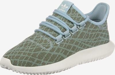 ADIDAS ORIGINALS Schuhe ' Tubular Shadow W ' in himmelblau / grün, Produktansicht