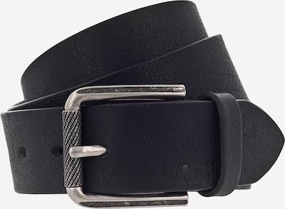 fekete / ezüst MUSTANG Övek '40 mm', Termék nézet