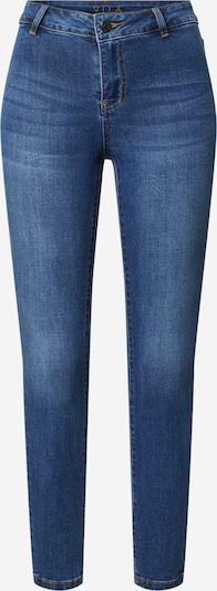 VILA Jeans in de kleur Blauw denim, Productweergave