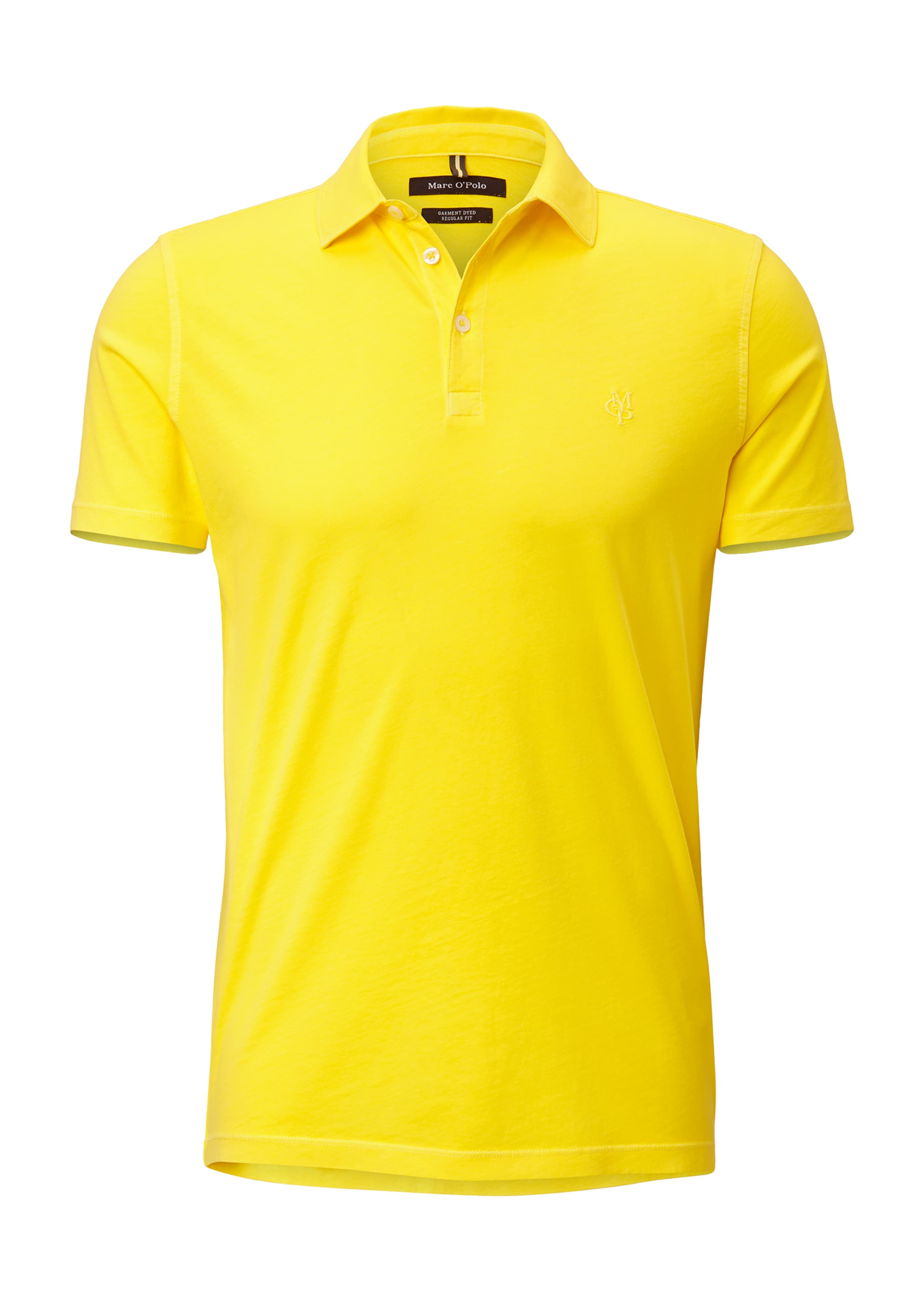 Marc Marc O'polo Gelb Shirt In Shirt O'polo trxhQdCs