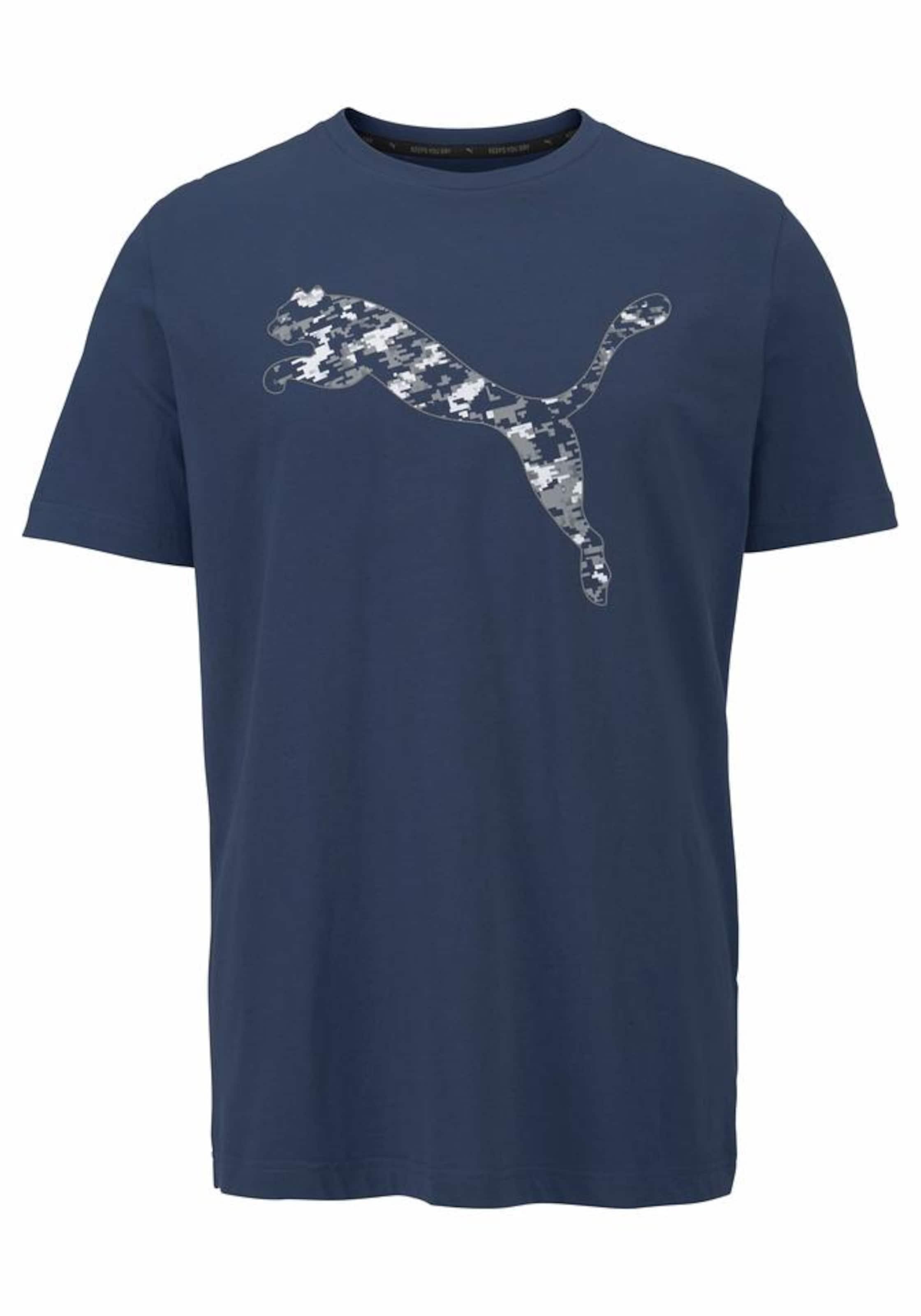 Günstige Preise PUMA Shirt 'ACTIVE HERO TEE' Verkauf Viele Arten Von Billig Verkauf Manchester Billig Große Überraschung 2Y4nSDUjQ