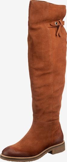 JOLANA & FENENA Stiefel in braun, Produktansicht