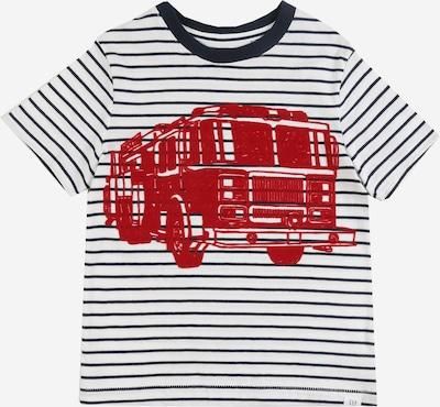 Tricou 'MAY' GAP pe albastru / roșu / alb, Vizualizare produs