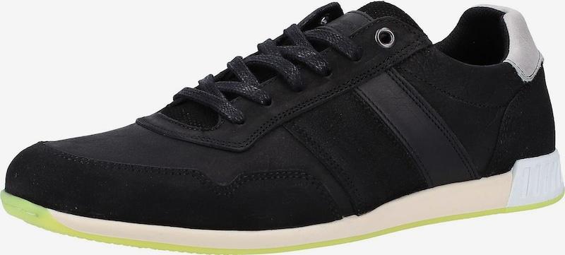 BULLBOXER Sneakers laag in Zwart AsIc8JRd