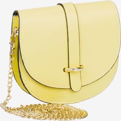 RISA Umhängetasche in gelb, Produktansicht