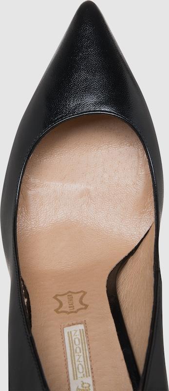 BUFFALO High Heel Verschleißfeste Pumps Verschleißfeste Heel billige Schuhe e4b83c