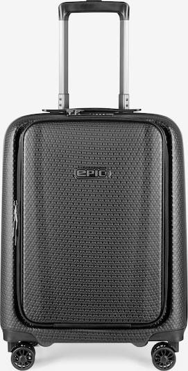Epic Valisette 'GTO 5.0' en noir, Vue avec produit