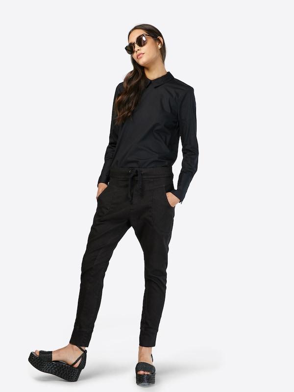 Pantalon Pantalon Please Please En Noir XwO8n0Pk