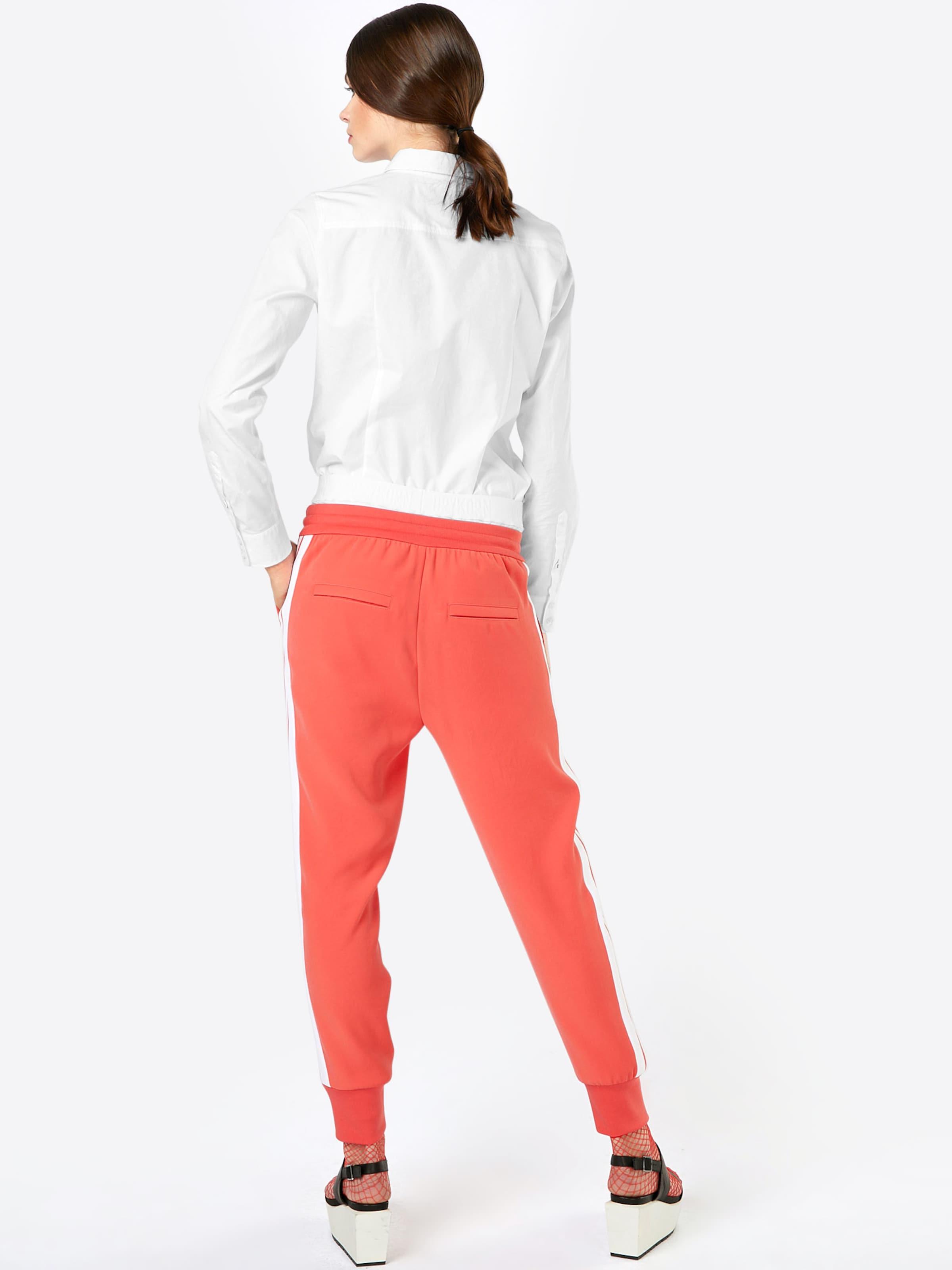 Drykorn Pantalon Drykorn 'luggage' En Orange 0Xw8OPnk