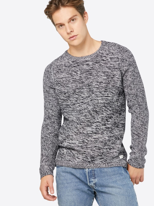 Only & Sons Feinstrick Pullover Onscopper Crew
