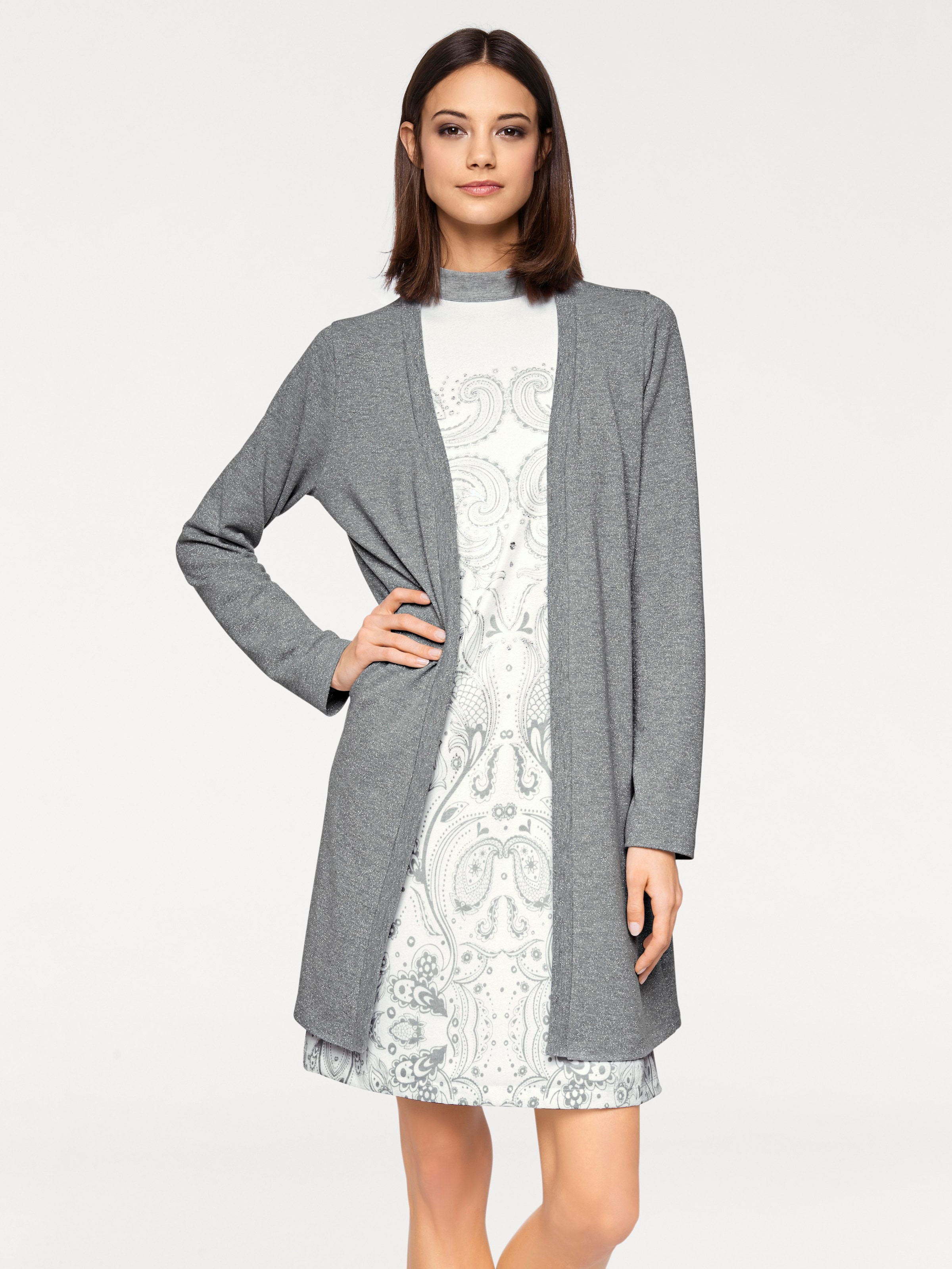 Best Connections Feinstrickjacke C Connections heine Best C B B by v4SxqHp