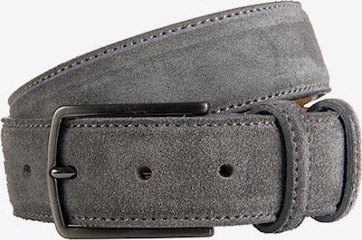 Eagle Belts Gürtel in grau, Produktansicht