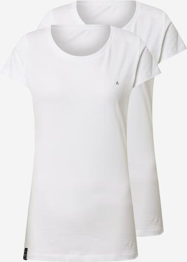 REPLAY Majica u bijela, Pregled proizvoda