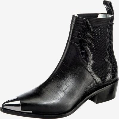 MELVIN & HAMILTON Stiefelette 'May 1' in schwarz, Produktansicht