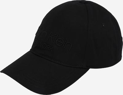Șapcă 'CK NY BB CAP' Calvin Klein pe negru, Vizualizare produs