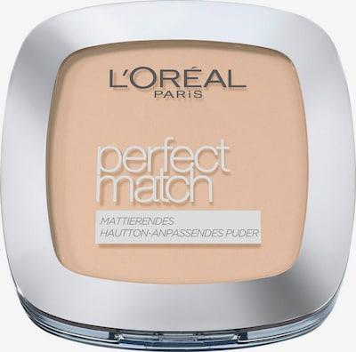 L'Oréal Paris Puder 'Perfect Match' in hellbeige, Produktansicht