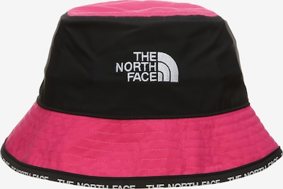 THE NORTH FACE Hut ' Cypress Bucket ' in pink, Produktansicht