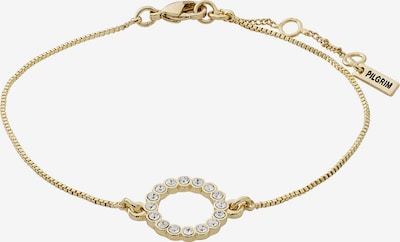 Pilgrim Armband 'Malin' in de kleur Goud, Productweergave
