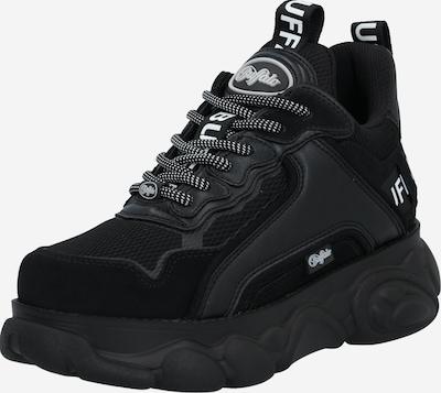 BUFFALO Sneaker 'Cld Chai' in schwarz / weiß, Produktansicht
