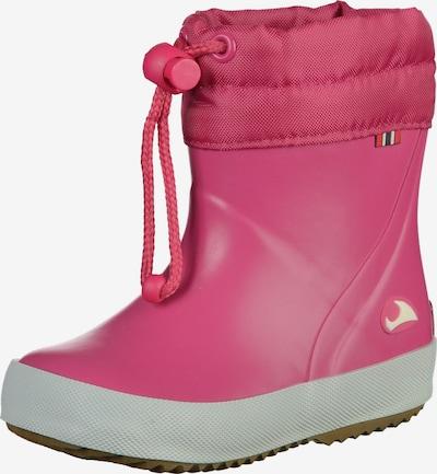 VIKING Stiefel in pink, Produktansicht
