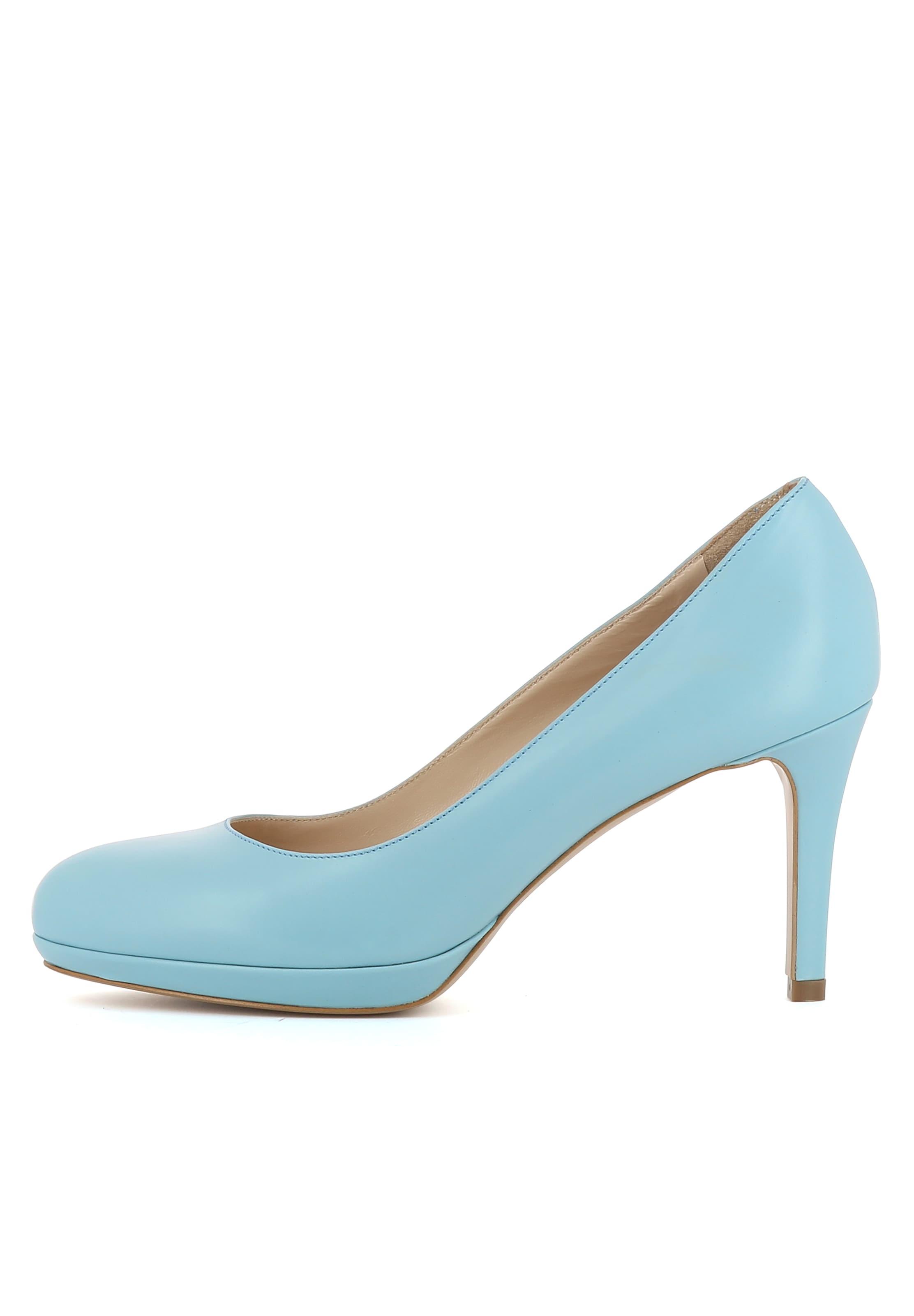 Evita Pumps Damen Damen In Hellblau Evita tsdCxrQh