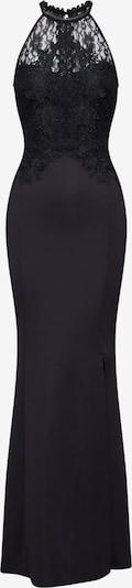 Lipsy Вечерна рокля 'WS BLK EMBR HNK MXI' в черно, Преглед на продукта